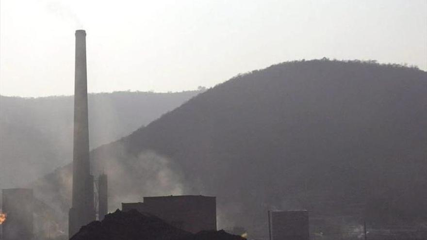 Colombia emite 178,2 millones de toneladas de CO2 anualmente, según informe
