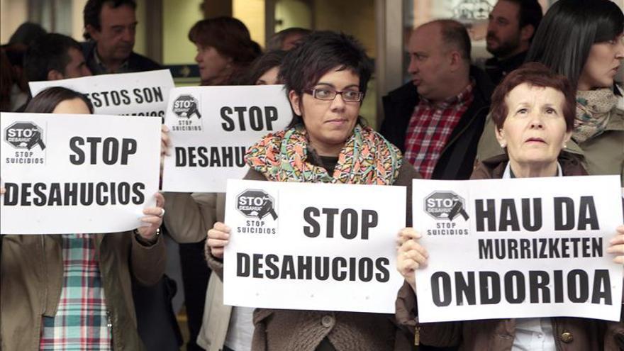 Rajoy reitera que la dación en pago general limitaría el acceso al crédito