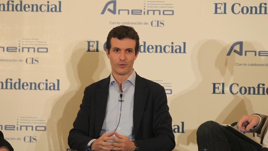 """El PP ve """"hipócrita"""" que Hernando (PSOE) pida cuentas a otros diputados mientras él ocultó trabajos extraparlamentarios"""