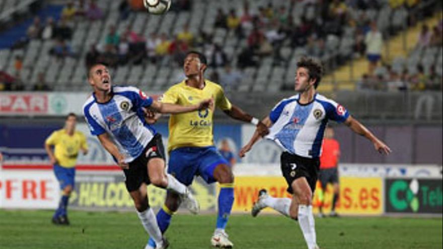 Rondón repetirá pareja atacante con Márquez. (QUIQUE CURBELO)