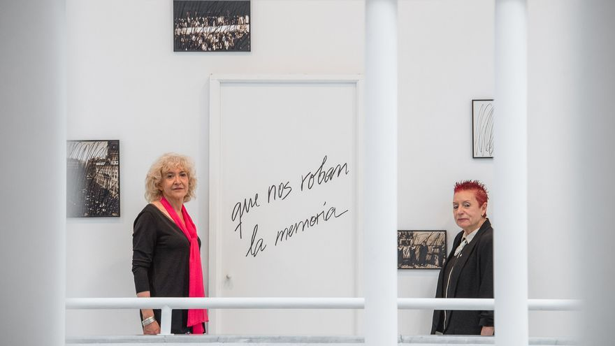 El CAAM presenta con orgullo la mayor retrospectiva de Concha Jerez, pionera del arte conceptual en España.
