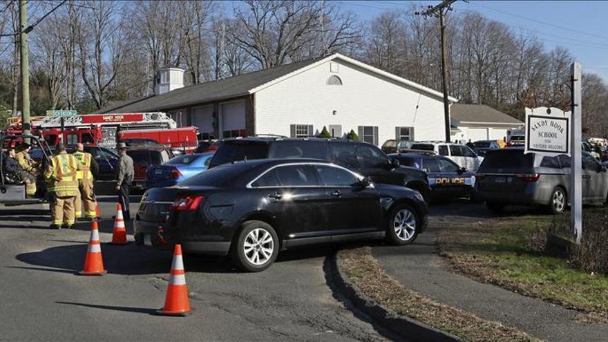 La fiscalía de EE.UU. divulgará el lunes un informe sobre el tiroteo en una escuela de Newtown