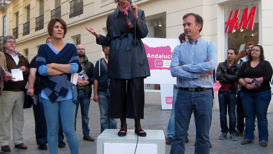 """Consejo Local de UPyD de Málaga dimite ante """"los malos resultados"""" y critica que Díez """"no haya tomado nota"""""""