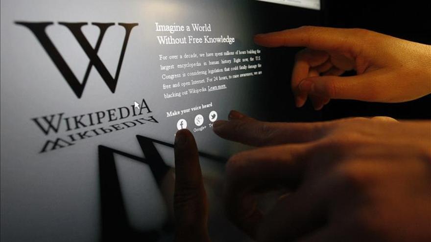 """Wikipedia demanda al Gobierno de EE.UU. por """"vigilancia masiva"""" en internet"""