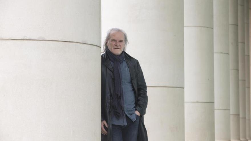 Lluís Homar, nuevo director de la CNTC en sustitución de Helena Pimenta