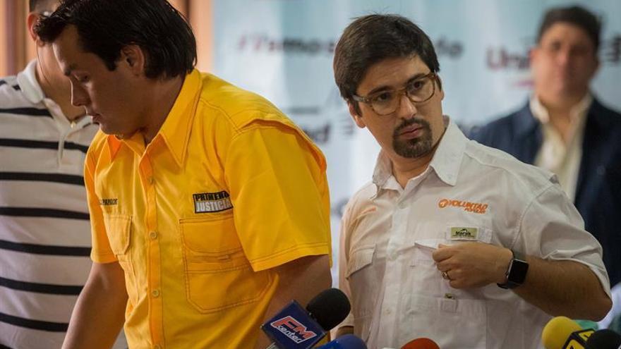 El Gobierno venezolano dice que los saqueos forman parte de un plan de la oposición