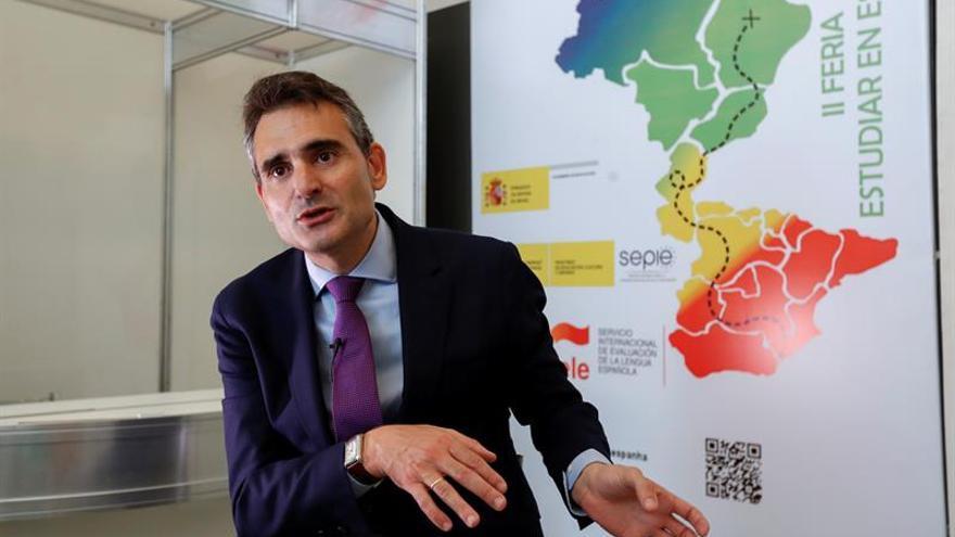 Universidades españolas llevan a Brasil sus programas para atraer estudiantes