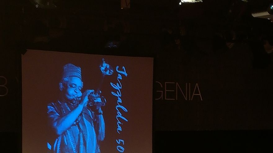El Heineken Jazzaldia de San Sebastián repasa en el libro 'Jazzaldia 50' sus últimas cinco décadas