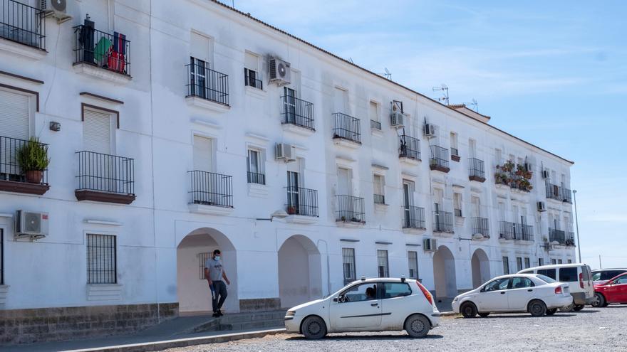 Hallan el cadáver de una marroquí de 18 años en su casa en Cartaya (Huelva)