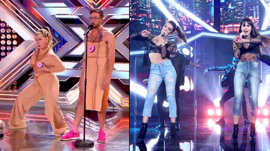 Factor X y OT 2017, reyes del entretenimiento en Youtube 2018