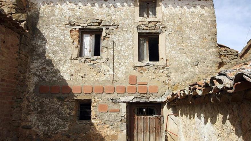 Se recuperará la casa de Bécquer en Noviercas (Soria)