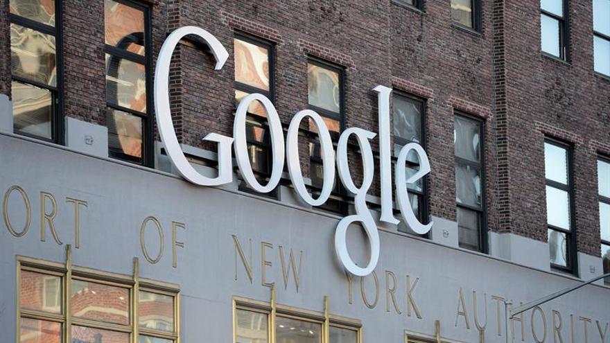 Empresarios presentan ante la CE nueva denuncia por monopolio contra Google