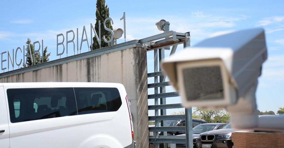 Por qué nos preocupa la prisión Brians I en la lucha contra los malos  tratos a presos