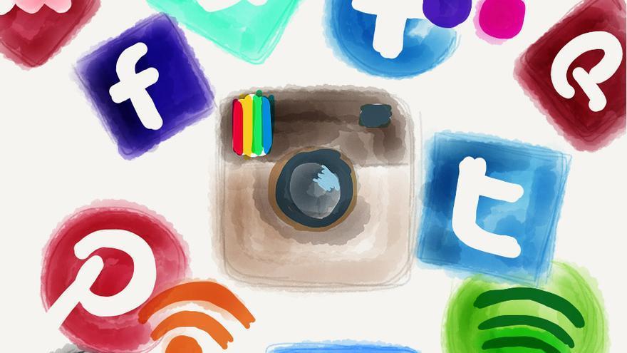 Instagram, Facebook y compañía han cautivado al 40% de los habitantes del planeta