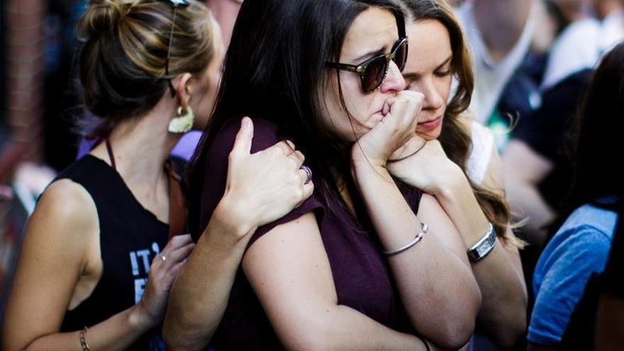 Revelan los nombres de 33 de las víctimas mortales de Orlando, en su gran mayoría latinas