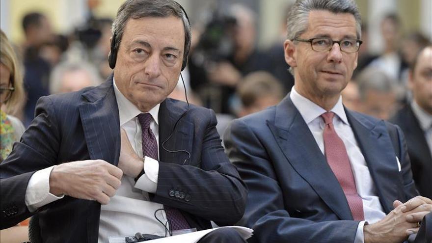 La industria alemana ve peligros para la economía en el acuerdo de coalición