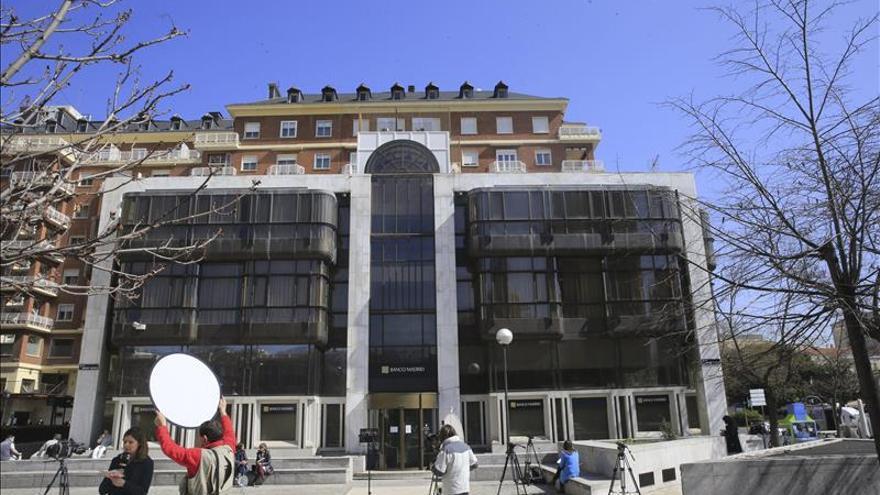 El Fondo de Garantía pagará en los próximos días o semanas a los depositantes de Banco Madrid