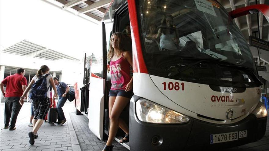 El modelo de transporte cambiará en Andalucía.