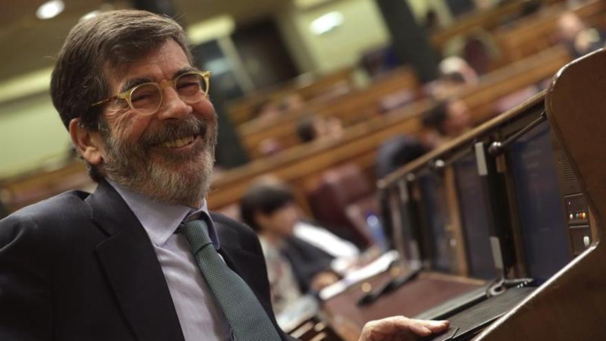 La Comisión del Estado autonómico aborda hoy el diseño de su plan de trabajo