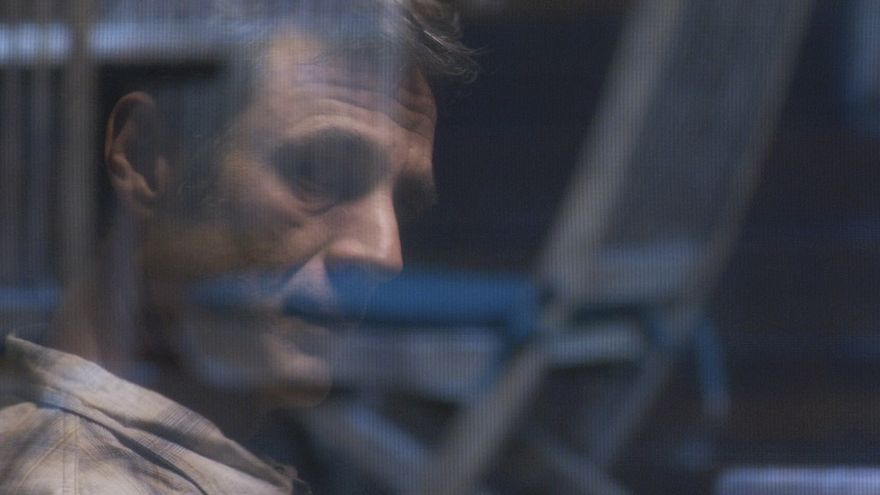David Lee Smith en 'The Man From Earth: Holocene'
