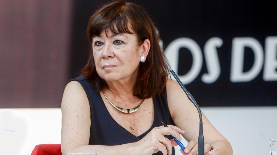 """Narbona pide a Podemos que analice la oferta """"con serenidad"""" porque tendría """"altas responsabilidades"""" institucionales"""