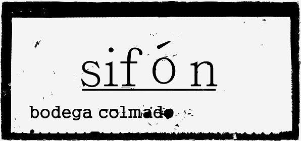 Sifón
