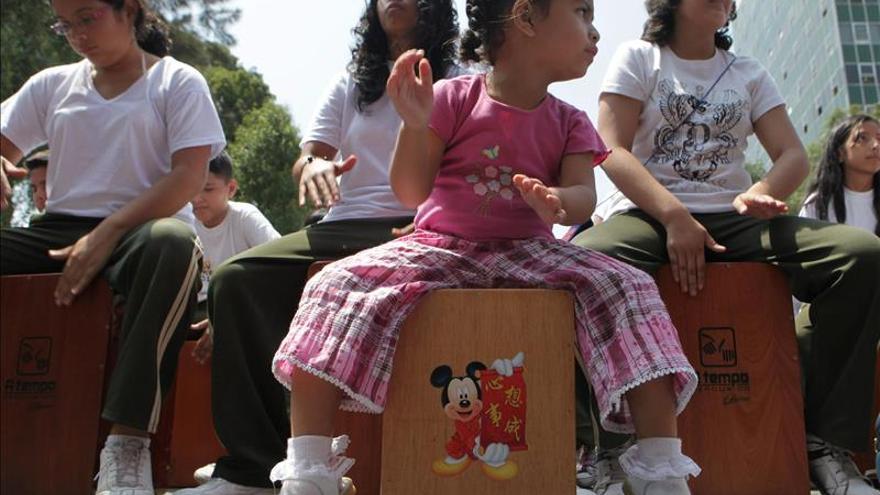 El gobierno promoverá que el cajón peruano sea Patrimonio Cultural de la Humanidad