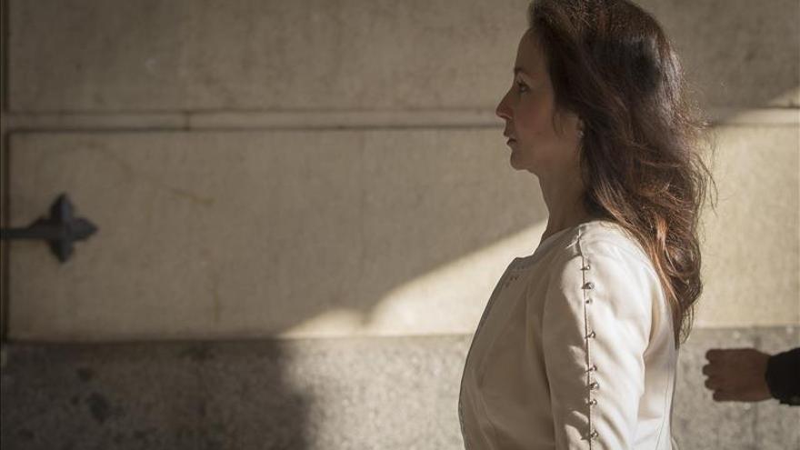 Alaya dejará el caso de los ERE porque se traslada a la Audiencia de Sevilla