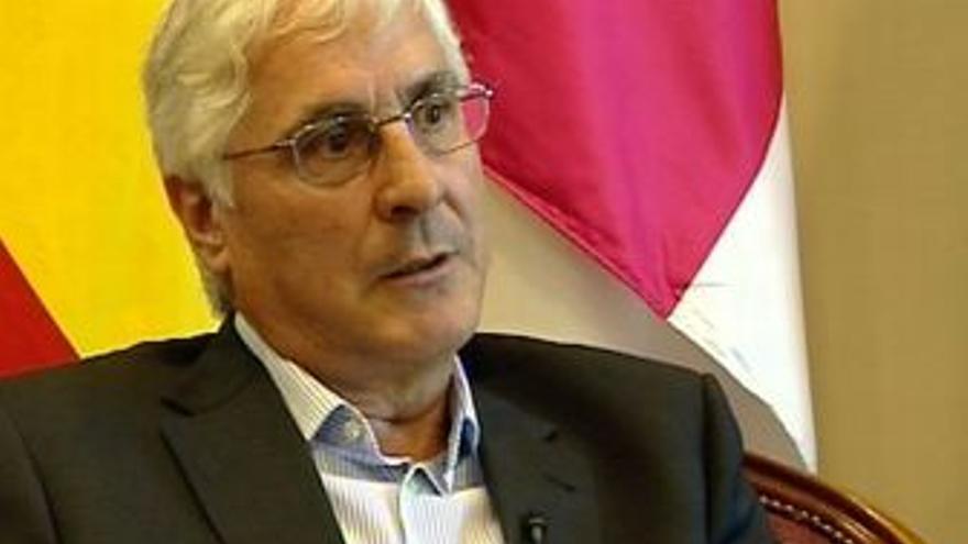 Jose Maria Barreda