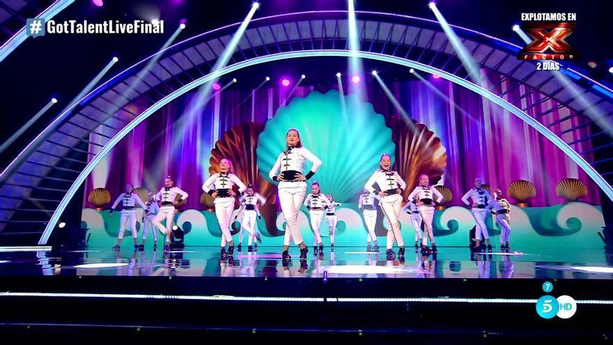 Final de Got Talent