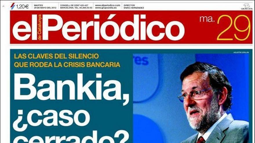 De las portadas del día (29/05/2012) #10