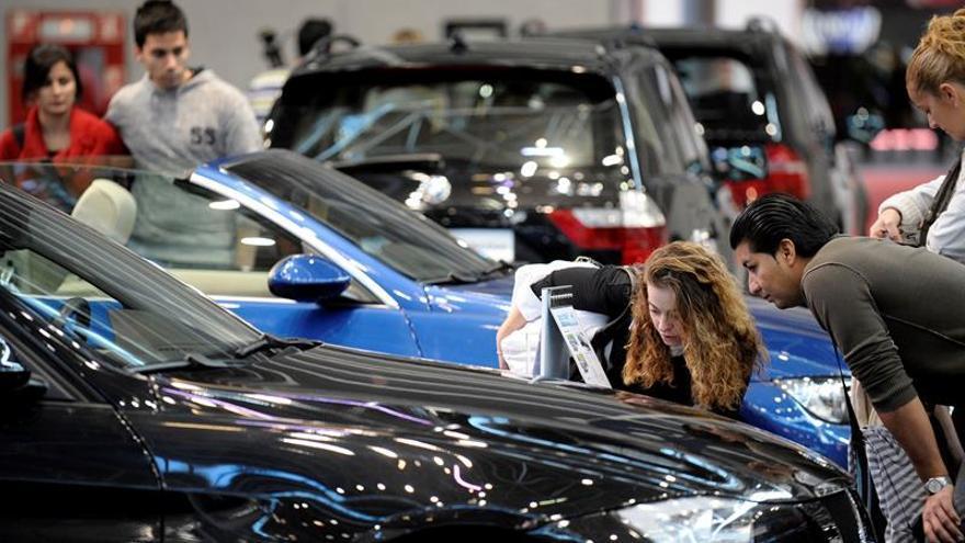 Las ventas de vehículos de ocasión aumentaron en España un 15,3 % en julio