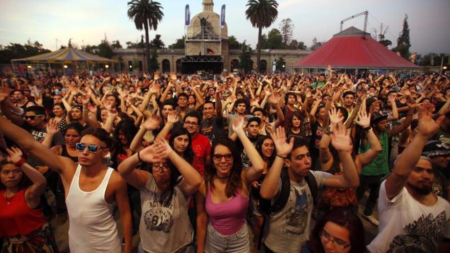 Arranca la segunda edición del Womad Chile, el festival de la multicultura