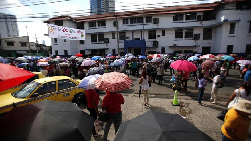 Educadores decretan huelga indefinida en Panamá
