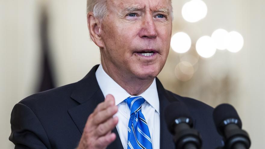 Biden auspiciará una cumbre de países aliados del Indopacífico frente a China