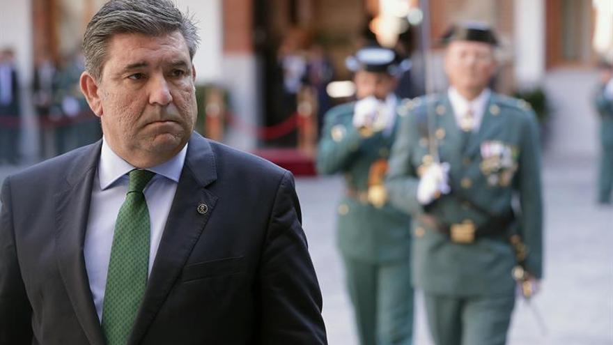 La Guardia Civil recupera el régimen normal de permisos y horarios en Cataluña