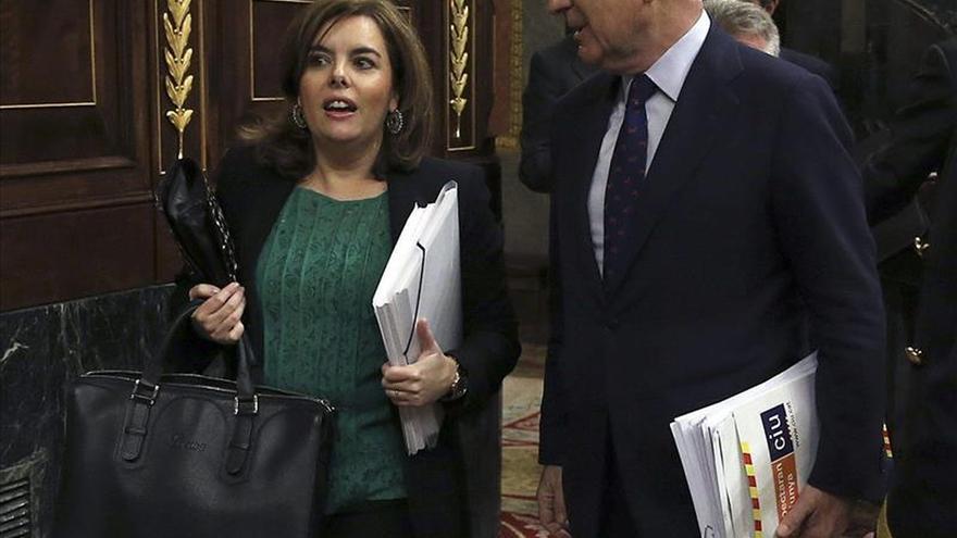 """Duran ve """"ceguera histórica"""" del PP al resolver las demandas catalanas en un tribunal"""