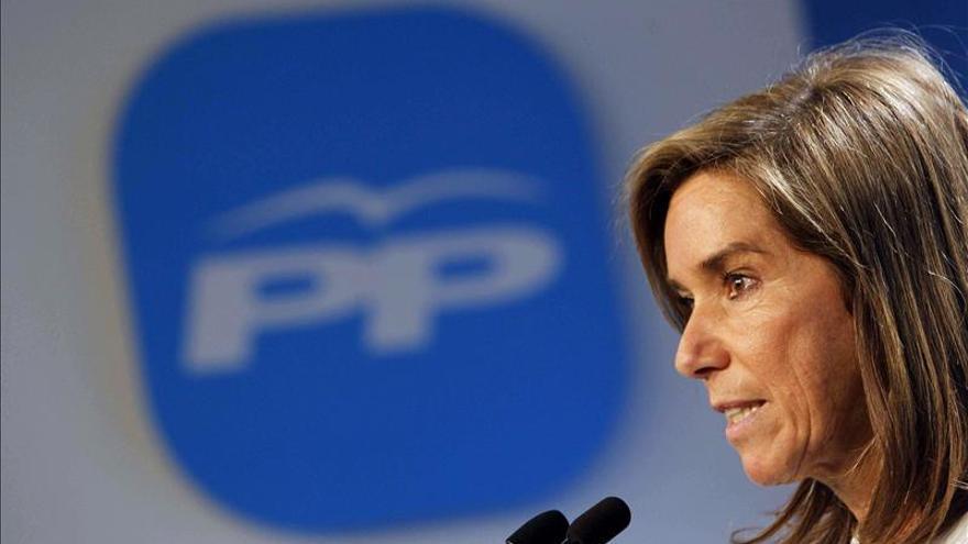 Mato dará explicaciones en el Comité del PP sobre supuestos pagos de Gürtel