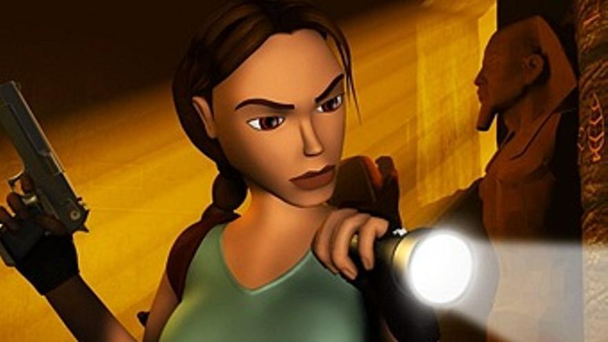 Tomb Raider (Lara Croft)