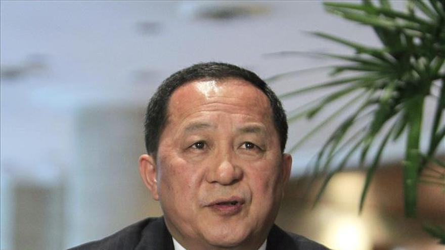Corea del Norte dice que la península coreana es un peligroso barril de pólvora nuclear