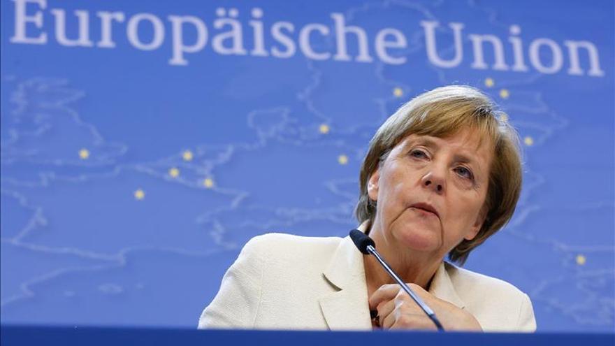 Merkel repite un año más como la mujer más poderosa del mundo para Forbes