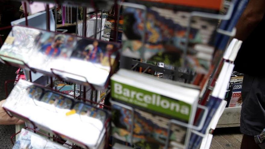 Los medios internacionales lleva Cataluña a sus portadas