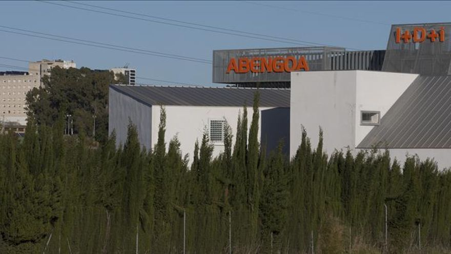 Abengoa comunica a la CNMV la firma de un préstamo con la banca de 106 millones