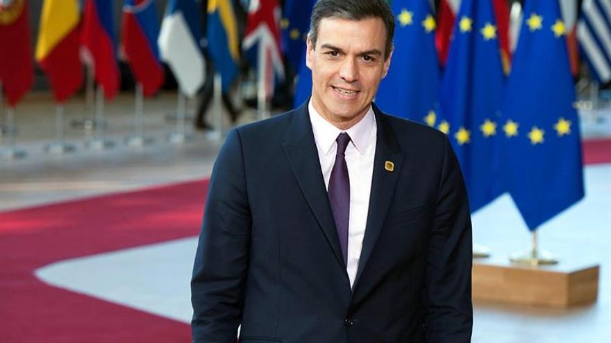 """España ve la prorroga del Bréxit """"razonable"""" y espera """"lealtad"""" británica hasta su salida"""