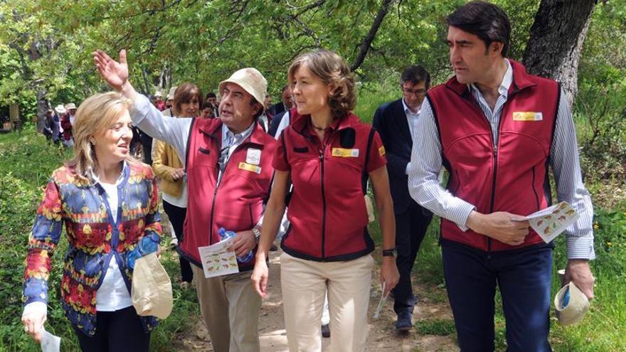 El Gobierno impulsa dos nuevos parques nacionales en el Hierro y Málaga