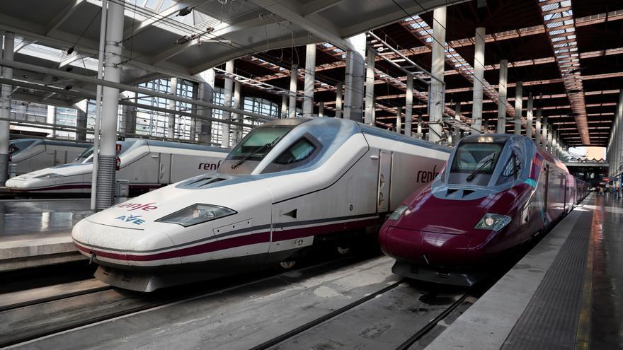 Llega el Avlo para democratizar la alta velocidad con precios desde 7 euros