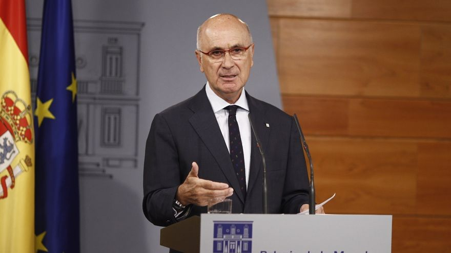 """Duran cree que Rajoy """"menosprecia"""" a Mas al excluirle de la reunión sobre yihadismo"""