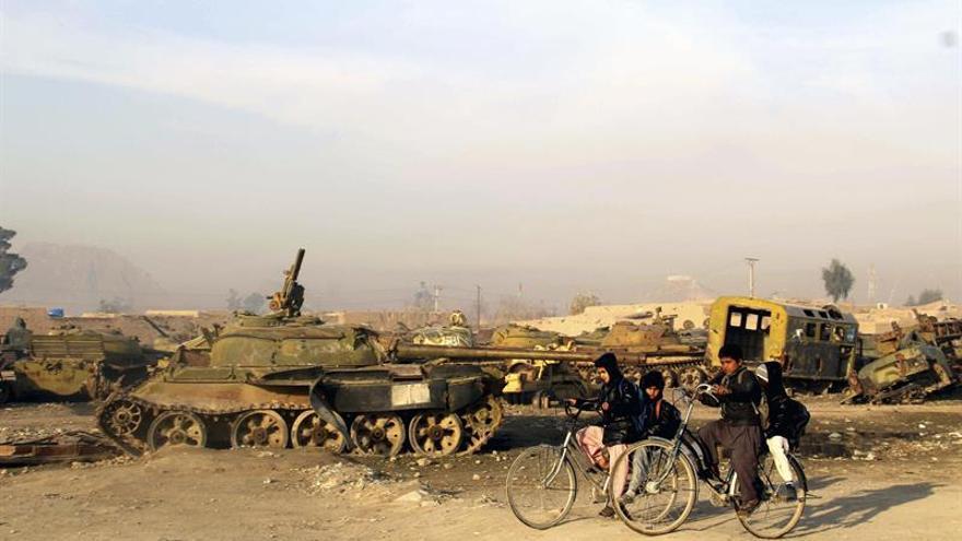 La ONU expresó su preocupación por los ataques contra escuelas y hospitales, con 927 incidentes verificados, sobre todo en Afganistán, Israel y Palestina y Siria.