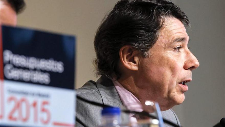 González defiende la gestión del ébola pero respeta que Teresa Romero denuncie
