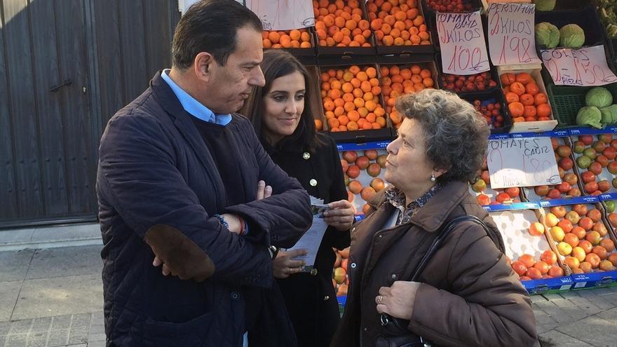 """El PP defiende que el Senado """"se convertirá en una verdadera cámara territorial"""""""